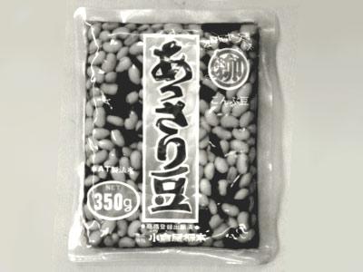 あっさり豆