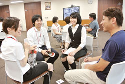「致知」の勉強会