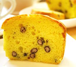 あずきケーキ